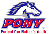 Pony League Baseball & Softball