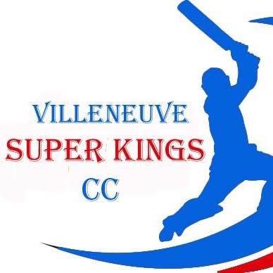 villeneuve superkings cc