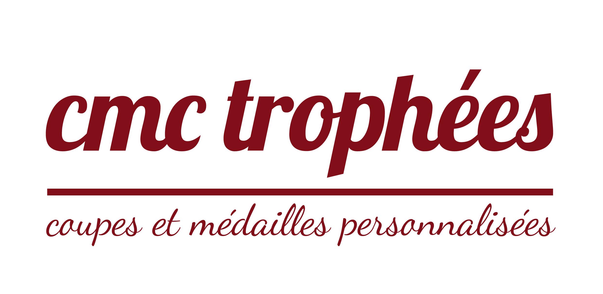 CMC - Coupes médailles créations